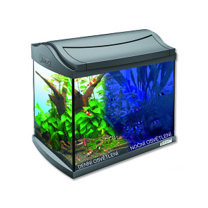 Akvárium set TETRA AquaArt LED 30 x 25 x 25 cm 20l