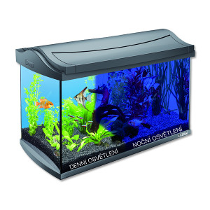 Akvárium set TETRA AquaArt LED 57 x 30 x 35 cm 60l