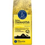 Annamaet Feline Chicken & Fish 5,44 kg