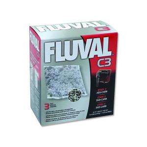 Náplň sáčky Zeo-Carb FLUVAL C3 3ks