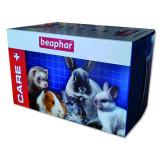 Krabice přenosná BEAPHAR Care+ pro hlodavce a ptáky 1ks
