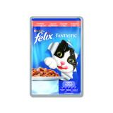 FELIX Fantastic kapsička losos v želé 100g