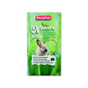 Krmivo BEAPHAR Nature Rabbit Junior 1,25kg