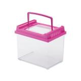 Fauna box SAVIC 17,5 x 11,5 x 13 cm 1,5l