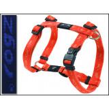 Postroj ROGZ Alpinist-K 2 modrý L 1ks