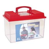 Fauna box SAVIC 27 x 17 x 18 cm 6l