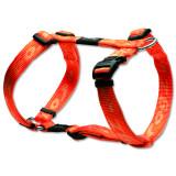 Postroj ROGZ Alpinist oranžový L 1ks