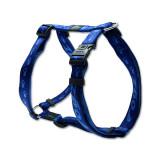 Postroj ROGZ Alpinist modrý XL 1ks