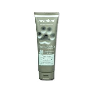 Šampón BEAPHAR Premium pro bílou srst 250ml