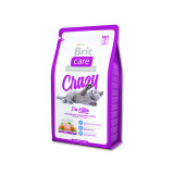 BRIT Care Cat Crazy I`m Kitten 400g