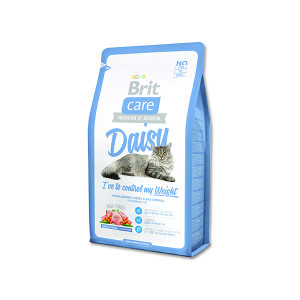 BRIT Care Cat Daisy I`ve to Control my Weight 400g