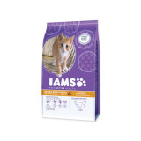 IAMS Kitten rich in Chicken 2,55kg