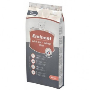 Eminent Cat Adult Salmon 10 kg + 2 kg ZDARMA