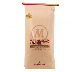 Magnusson Original Kennel 14 kg
