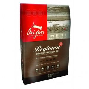 Orijen Cat Regional Red 2,27 kg
