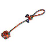 Přetahovadlo DOG FANTASY házecí barevné 45 cm 1ks