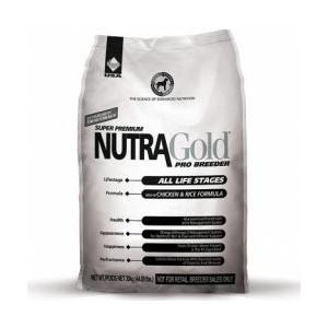 Nutra Gold Breeder Bag 20 kg