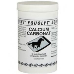 Canina Equolyt Calcium Carbonat 1000 g
