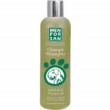 Šampon Menforsan proti svědění s Tea Tree pes 300 ml