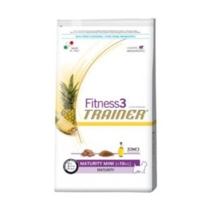 Trainer Fitness Maturity M/M Senior 12,5kg