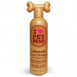 Pet head Oatmeal - šampon pro citlivou pokožku 354ml