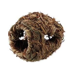 Hnízdo SMALL ANIMALS koule travní 10 x 10 cm 1ks