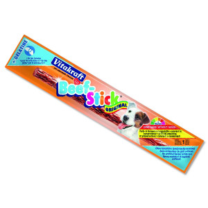 Beef Stick VITAKRAFT Gelatine 1ks