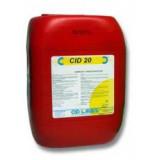 Cid 20 sol 10 l dezinfekce stájí