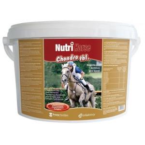 Nutri Horse Chondro pro koně tbl 3 kg
