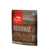 Orijen Dog pochoutka F-D Regional Red 100 g