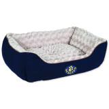 Pelíšek SCRUFFS Wilton Box Bed modrý M 1ks