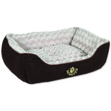Pelíšek SCRUFFS Wilton Box Bed hnědý M 1ks