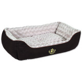 Pelíšek SCRUFFS Wilton Box Bed hnědý L 1ks