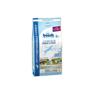 Bosch Dog Junior Lamb&Rice 3 kg