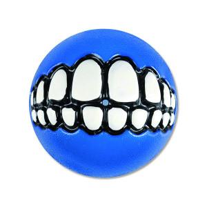 Hračka ROGZ míček Grinz modrý L 1ks