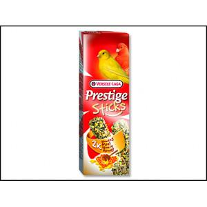 Tyčinky VERSELE-LAGA Prestige Sticks s medem pro kanáry 60g