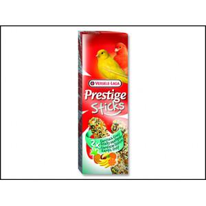 Tyčinky VERSELE-LAGA Prestige Exotic fruit pro kanáry 60g