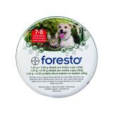 Obojek BAYER Foresto pro kočky a malé psy 38 cm