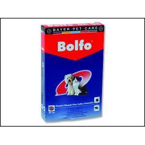 Obojek BAYER BOLFO antiparazitní pro psy a kočky