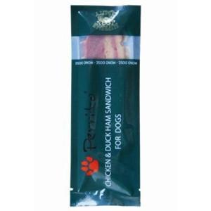 Perrito MONO DOSE Duck&Chicken Ham Sandwich