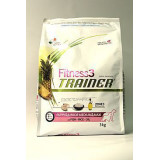 Trainer Fitness Puppy Junior M+M Fisch Rice 3kg