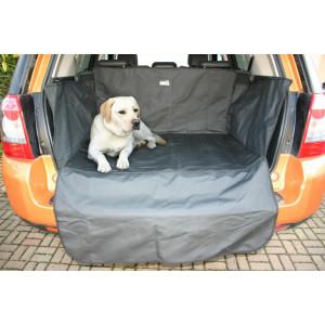 Ochranný autopotah do kufru pro psa GreenDog 1 ks
