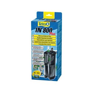 Filtr TETRA IN 800 vnitřní 1ks