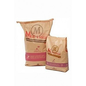 Magnusson Meat&Biscuit Junior 4,5 kg