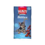 Pochoutka RINTI Extra Bitties Puppy kuře + hovězí 75g