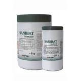 Sanibat 250g granul. dezinf.ploch, povrchů, předmětů