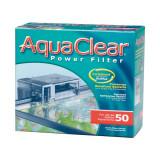 Filtr AQUA CLEAR 50 vnější 1ks