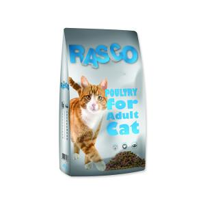 Krmivo RASCO drůbeží 10kg