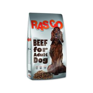 Krmivo RASCO hovězí 10kg