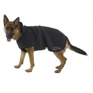 Obleček Rehab Dog Blanket Softshell 25 cm   KRUUSE